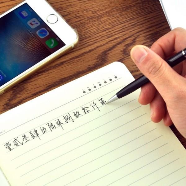 Стилус ручка емкостной для любого экрана смартфона, планшета WH400 (Голубой)