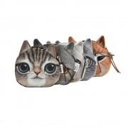 Клатч с мордочкой милого котенка (Разные)