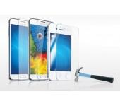 Защитное антибликовое стекло с олеофобным покрытием для смартфонов Apple iPhone 5/5S