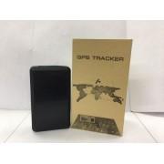 Автомобильный GPS трекер G02