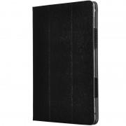 Чехол книжка classic для планшета Huawei MediaPad M3 10 Lite (Черный)