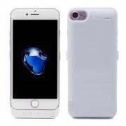Аккумуляторная батарея-чехол Remax для iPhone7 (Белый)