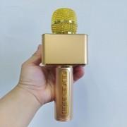 Караоке-микрофон Magic Karaoke SD-13 (Золотой)