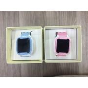 Smart Baby Watch E530 умные детские часы телефон с GPS (Голубые)