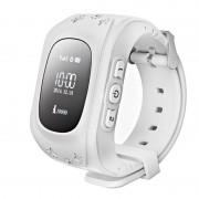 Умные детские часы Smart Watch Q50 без GPS (Белый)