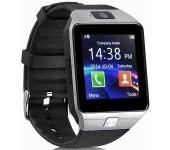 Умные часы Smart Watch QW09 (Серебристые)