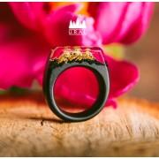 Кольцо Аурум
