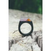 Кольцо Pyramis-2