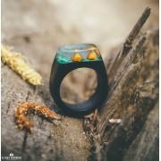 Кольцо Pyramis2-2