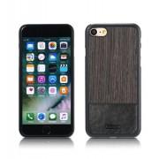 Чехол для iPhone 7 iPhone 8 Remax Mugay Creative Case (Black apricot wood)