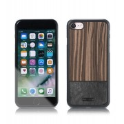 Чехол для iPhone 7 iPhone 8 Remax Mugay Creative Case (Walnut)