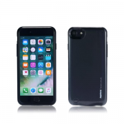 Чехол-аккумулятор для iPhone 7 iPhone 8 Remax Rechargeable Battery Case 2400mAh (Черный)