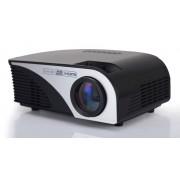 Проектор LED Projector RD 805 B мультимедиа