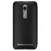 Чехол книжка Armor для смартфона Asus Zenfone 2 ZE551 (Черный)