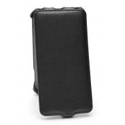 Чехол книжка Armor для смартфона Fly IQ4512 Eco Chic 4 Quad (Черный)