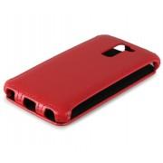 Чехол книжка Armor для смартфона LG G2 Mini D618 (Красный)
