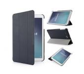 Чехол книжка Premium для планшета Samsung Galaxy Tab E 9.6 SM T560, T56x (Черный)