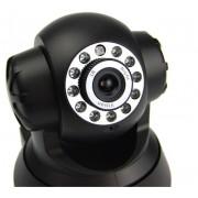 Камера видеонаблюдения HD беспроводная IP камера WIFI 720 P (ONVIF видео H.264 инфракрасная подсветка, ночное видение, мини, система видеонаблюдения, безопасности).