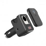 Автомобильное зарядное устройство Eplutus CU200 (Черный)