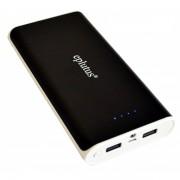 Беспроводной внешний аккумулятор Eplutus PB224 22400mAh (Черный)