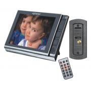 Видеодомофон Eplutus EP-2291 (Черный)