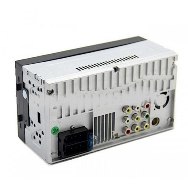 Автомагнитола c встроенным монитором Eplutus CA711 (Черный)