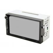 Автомагнитола c встроенным монитором Eplutus CA712 (Черный)