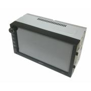 Автомагнитола c встроенным монитором Eplutus CA771 (Черный)