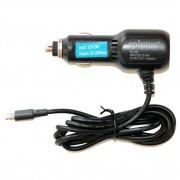 Автомобильное зарядное устройство Eplutus для айфона и вход USB FU-352 (Черный)