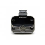 Автомобильный FM-модулятор с Bluetooth Eplutus FM-631 (Черный)