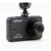 Автомобильный видеорегистратор Eplutus DVR-934 (Черный)