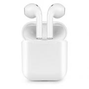 Беспроводные наушники Bluetooth 5.0 TWS S9 Plus (Белый)