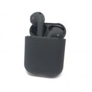 Беспроводные наушники i12 TWS (Темно серый)