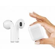 Беспроводные наушники TWS i10XS Bluetooth (Белый)