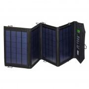 Солнечная батарея панель 2 USB 14W (4 панели стороны)