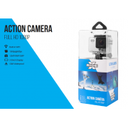 XRide ULTRA HD, камера с пультом управления в виде наручных часов