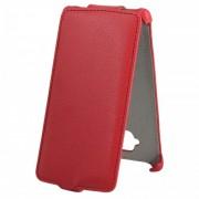 Чехол armor Флип-кейс для FLY FS501 (красный)