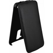 Чехол armor Флип-кейс для LG K8 (черный)