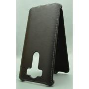 Чехол armor Флип-кейс для LG V10 (черный)