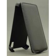Чехол armor Флип-кейс для Micromax A093 (черный)