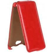 Чехол armor Флип-кейс для Philips S309 (красный)