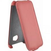 Чехол armor Флип-кейс для Philips W732 (красный)
