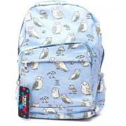 Рюкзак Птички (голубой)