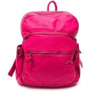 Рюкзак мягкий (Розовый)