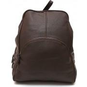 Рюкзак Экокожа (коричневый)