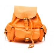 Рюкзак Pixie нежно-оранжевый