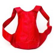 Рюкзак Shell II small красный