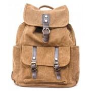Рюкзак Canvas I коричневый
