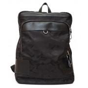 Рюкзак Smart Khaki черный