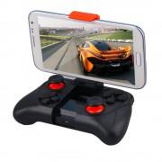 Беспроводной геймпад-джойстик Mocute для iOs и Android смартфона (чёрный)